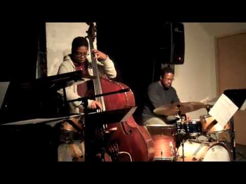 Greg Ward Quartet in NYC. online metal music video by GREG WARD