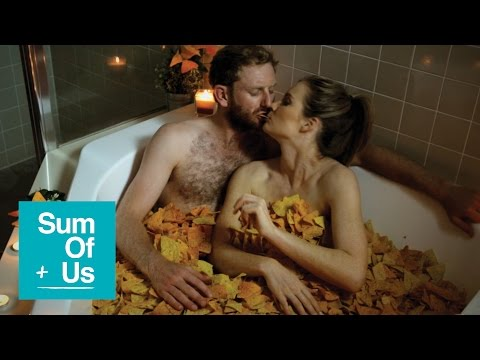 Video A Cheesy Love Story - The Ad Doritos Don't Want You to See download in MP3, 3GP, MP4, WEBM, AVI, FLV January 2017