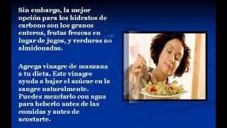 http://curandotudiabetes.com/como-cure-mi-diabetes-de-for...  Cómo Bajar el Nivel de Azúcar de Forma...