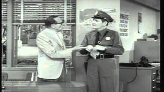 "Video The Jack Benny Program - ""Jack Renews His Driver's License"" MP3, 3GP, MP4, WEBM, AVI, FLV Juli 2018"
