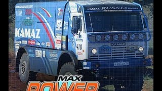 Max Power Trucks videosu