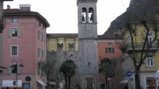 Arco Italy  city pictures gallery : Lake Garda - Riva & Arco (ITALY)