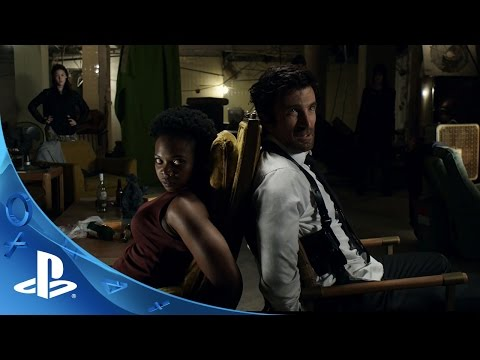 Powers Season 2 (First Look Promo)