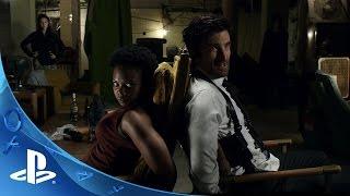 Powers, saison 2 - Bande-annonce VO