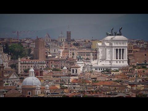 Με 1% η ανάπτυξη στην Ιταλία το 2016 – economy