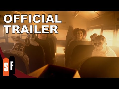 Trick 'r Treat (2007) - Official Trailer (HD)