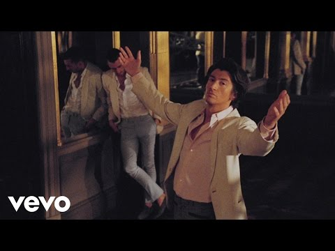 Miracle Aligner (Official Video) - THE LAST SHADOW PUPPETS