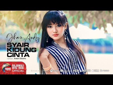 Download Lagu Jihan Audy - Syair Kidung Cinta [OFFICIAL] Music Video