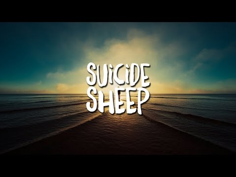 mrsuicidesheep - So happy to finally share a new mix with all of you after almost 4 months! I was hoping to upload it last Sunday at the end of 'Experimental Week' but it was...