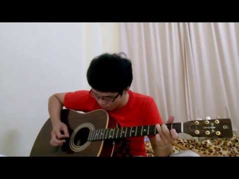 [Noo Phước Thịnh] – Lặng Thầm – Guitar Cover