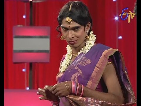 Jabardasth     Dhana Dhan DhanRaj Performance on 17th July 2014