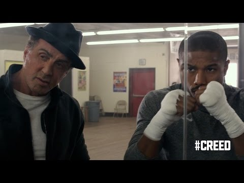 Creed (Featurette 'Generations')