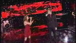 Luisa Värk & Margus Vaher - God Inside Your Soul (Eesti NF 2008)