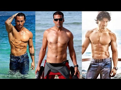 Video Akshay Kumar Praises Action Stars Tiger Shroff and Vidyut Jamwal download in MP3, 3GP, MP4, WEBM, AVI, FLV January 2017