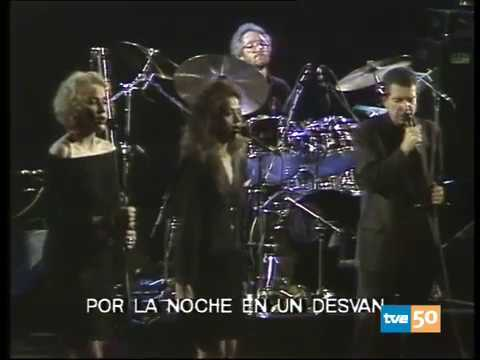 Leonard Cohen The Partisan (Live in Spain, 1988)