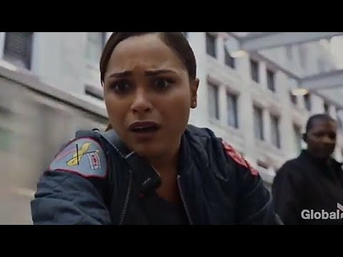 Chicago fire season 6 episode 6 Fall finale - Ending scene