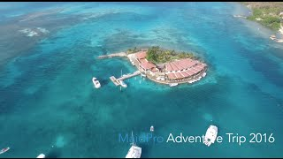2016 MaidPro Adventure Trip - British Virgin Islands