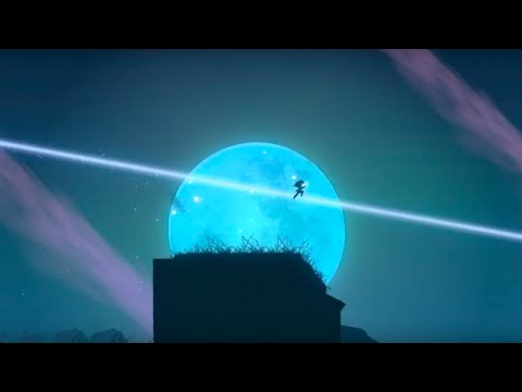 Light Fall Official Nintendo Switch Announcement Trailer