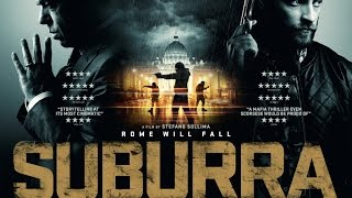 Nonton SUBURRA - Official UK Trailer Film Subtitle Indonesia Streaming Movie Download