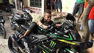Video Komentar Daddy, Bocah asal Kupang, NTT yang meniru gaya komentator Moto GP Nick Harris (Part 2) MP3, 3GP, MP4, WEBM, AVI, FLV Maret 2018