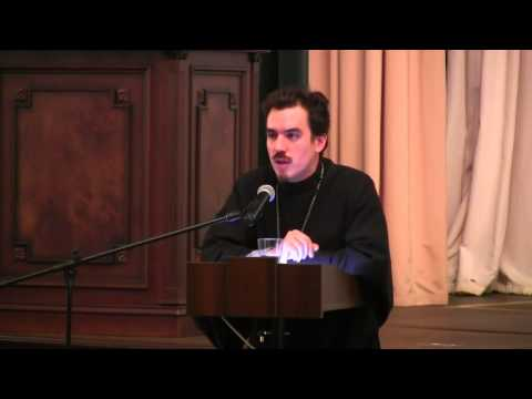 Проблемная лекция по истории Киевского периода