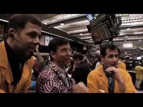 Как работает биржа Фильм о том, как образовалась фондовая биржа