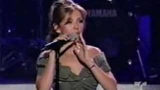 Thalia -Thalia - No Me Ensenaste (People Awards)