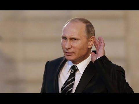 Путин жестко ответил генералу США