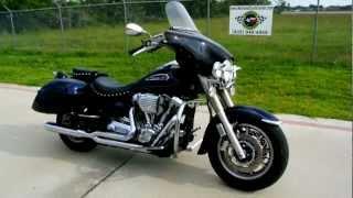 6. 2008 Yamaha Road Star 1700 Silvarado