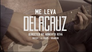 Acústico Delacruz | Me Leva - Groove Studio