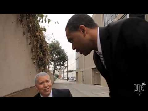 Mike Epps & Gary Owen - Obama &  Biden Shooting Dice