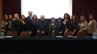 AAHPO Free Medical Workshop, St. Thomas Armenian Church