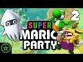 Download Lagu Megafruit Paradise - Super Mario Party (PART 2) | Let's Play Mp3 Free