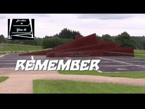 Remember Oradour sur Glane by yate 45