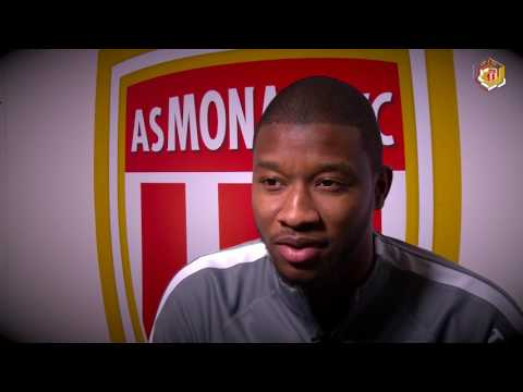 Almamy Touré, l'interview dilemme - AS MONACO