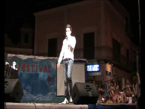 Panza Festival Terza Serata - Luca Napolitano - Terza Parte