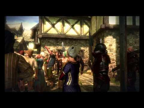NWNights.ru / Форумы / Witcher 2: Assassins of Kings, the / Прохождение / Все концовки Ведьмака 2 игры онлайн играть бесплатно