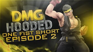 Hooded shows us an impressive display of skill with Ryu in this new video!