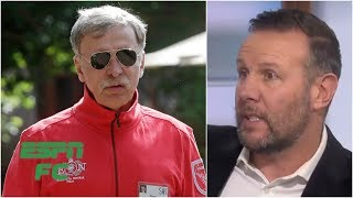 Download Video Arsenal board an 'absolute joke' for Ozil-Emery stance - Craig Burley | Premier League MP3 3GP MP4