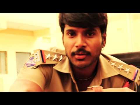Nakshatram Fight Master Making Video