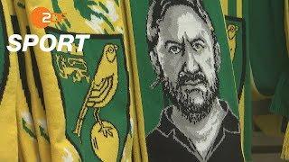 "Video Norwichs Fußballmärchen ""made in Germany"" | ZDF SPORTreportage MP3, 3GP, MP4, WEBM, AVI, FLV Agustus 2019"
