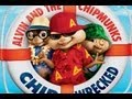 Cgrundertow Alvin And The Chipmunks: Chipwrecked For Xb
