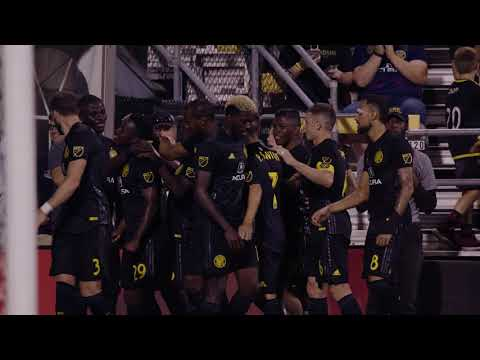 Video: SLO-MO GOAL: Accam brings the speed