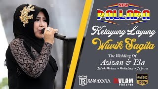 Video KELAYUNG LAYUNG WIWIK SAGITA NEW PALLAPA WELAHAN JEPARA MP3, 3GP, MP4, WEBM, AVI, FLV September 2019