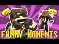 SkyDoesMinecraft Animated! #3: THE LUCKY BLOCK FAIRY (Minecraft Animation)