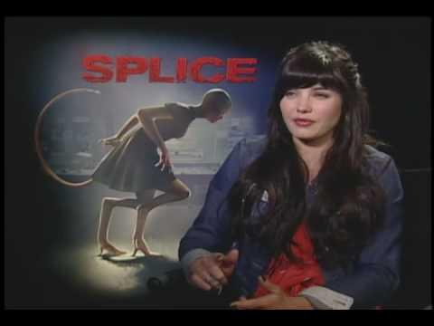 Did dren in splice change sex