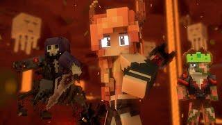 "Video ""Begin Again"" - A Minecraft Original Music Video ♪ MP3, 3GP, MP4, WEBM, AVI, FLV November 2018"