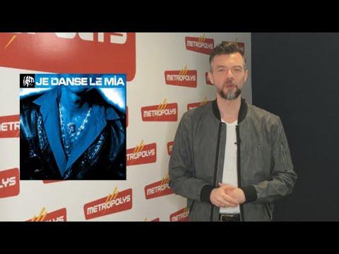 """Tout Samplement: IAM """"Je Danse Le Mia"""""""