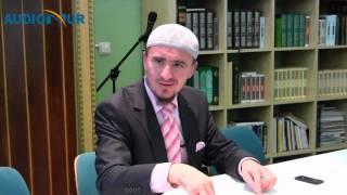Ta njohim Allahun - Hoxhë Ahmed Kalaja