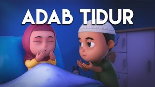 Video NUSSA : ADAB TIDUR MP3, 3GP, MP4, WEBM, AVI, FLV Juni 2019
